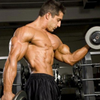Biceps Workout: Dumbbell Curls