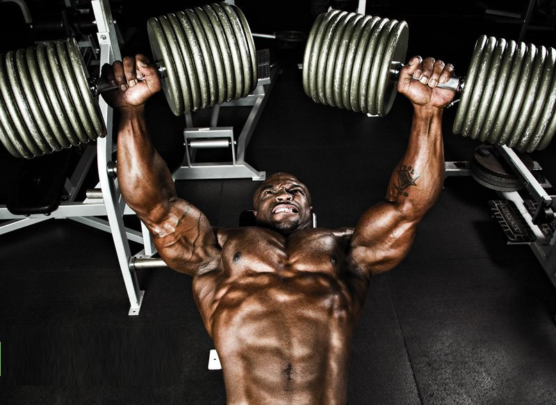 10 Reasons You Need A Gym Membership Complex