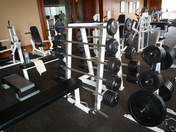 Overreacting with Weights is bad