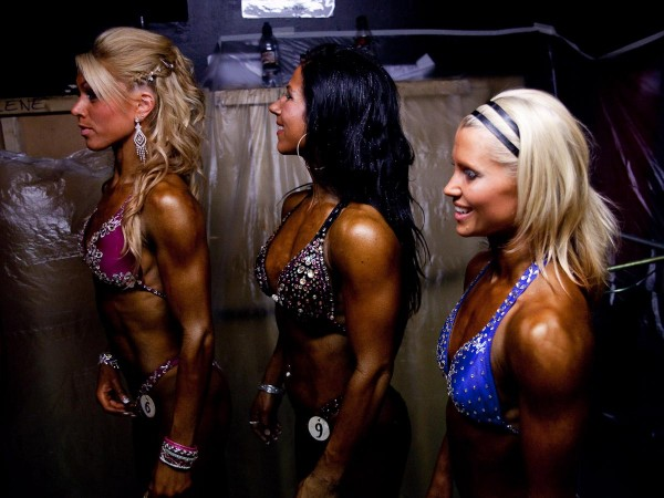 Body Building - Women