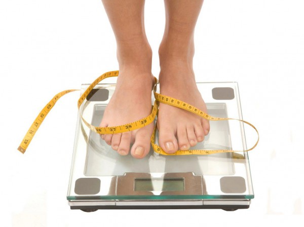 Americans Largely Satisfied with Weight