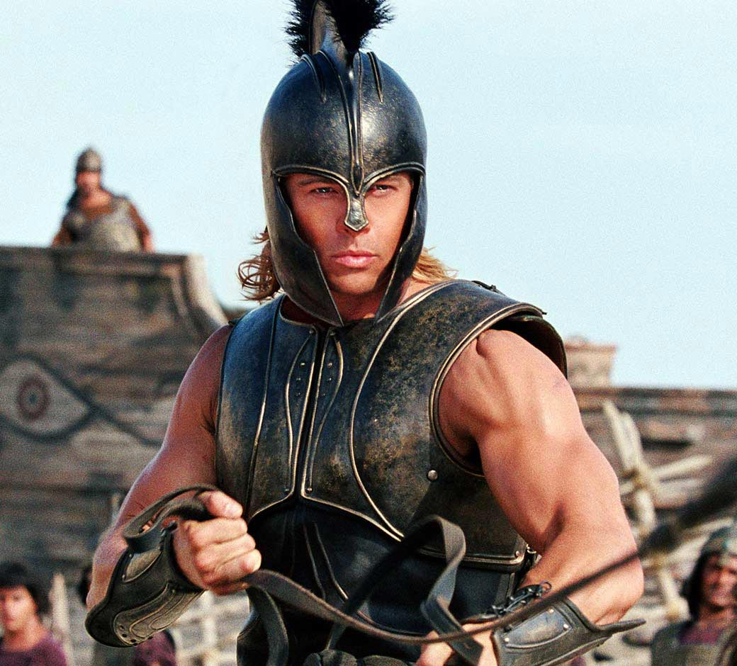the changes in the personality of achilles Character change 15  character transformation (stockholm syndrome) 18   of achilles), a middle (battles and battles) and an end (the funeral of hektor.