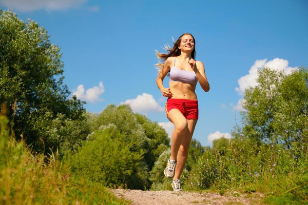 Running Distance for Beginners