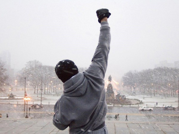 Motivational Movie Quotes from Rocky