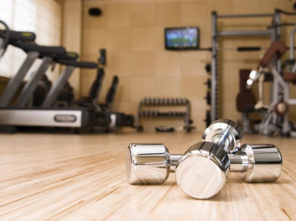 Utilize Recreation Departments for Fitness