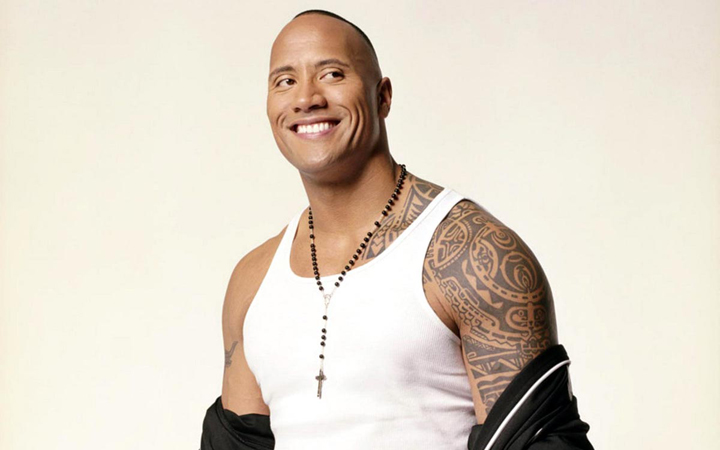 "Dwayne ""The Rock"" Johnson Workout and Nutrition Regime"