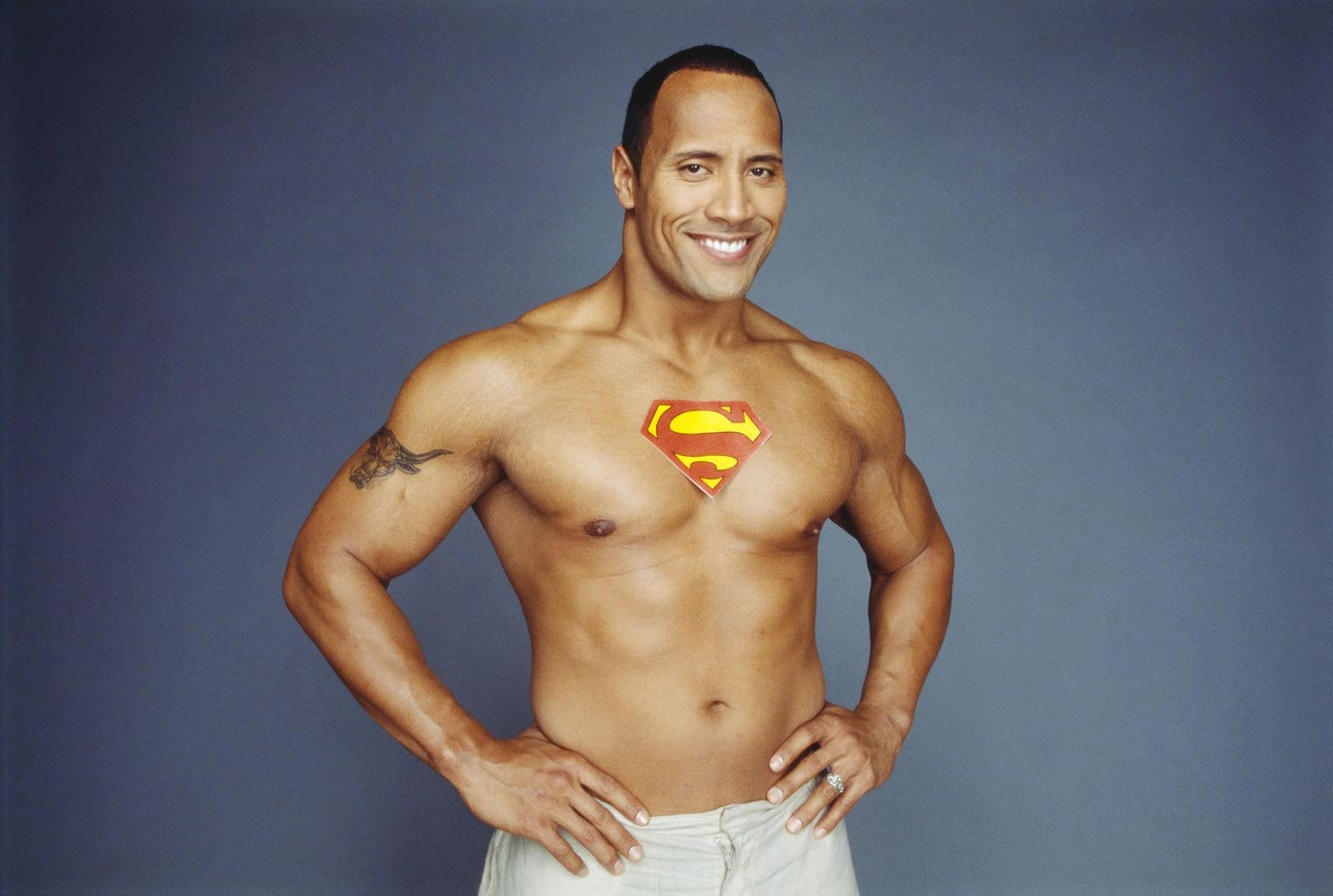 from Spencer dwayne johnson gay 2010