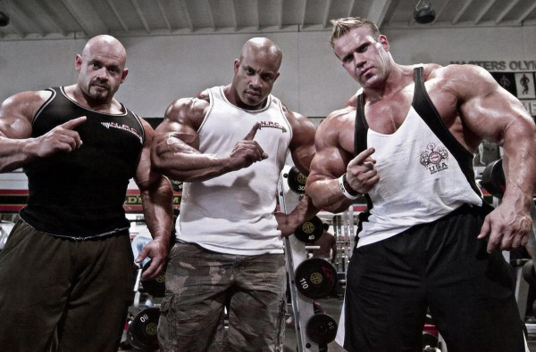 Branch Warren, Jay Cutler, Victor Martinez