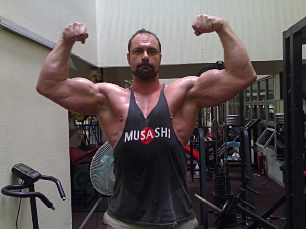 Conan Stevens Photo Gallery 05