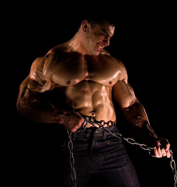 bodybuilding chains