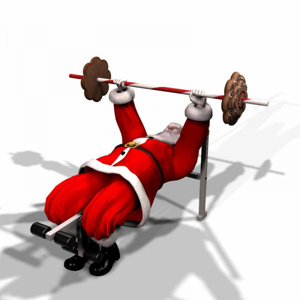The Holiday Workout