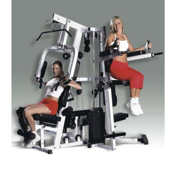 Workout Machines – Benefits and Drawbacks