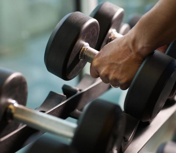 Free Weights – Benefits and Drawbacks