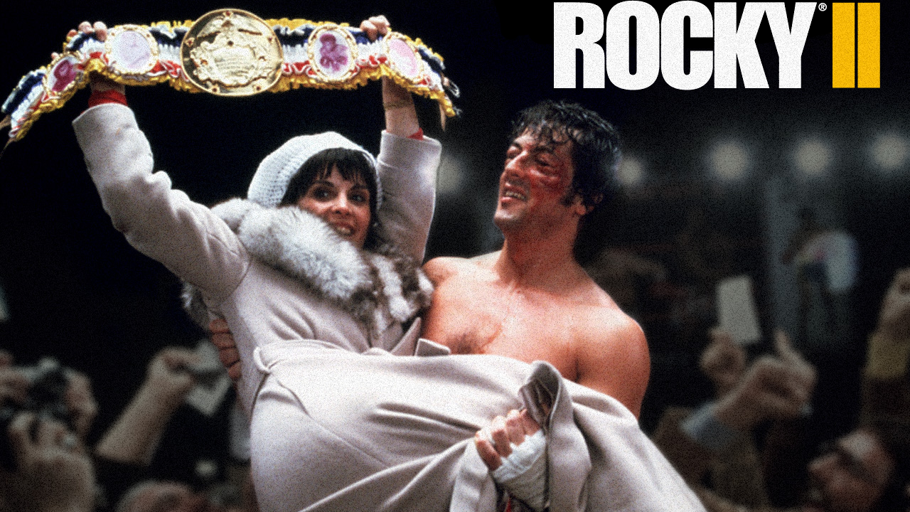 ROCKY BALBOA | Weight training, Strength Training