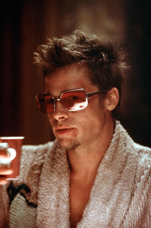 fight brad pitt - photo #20