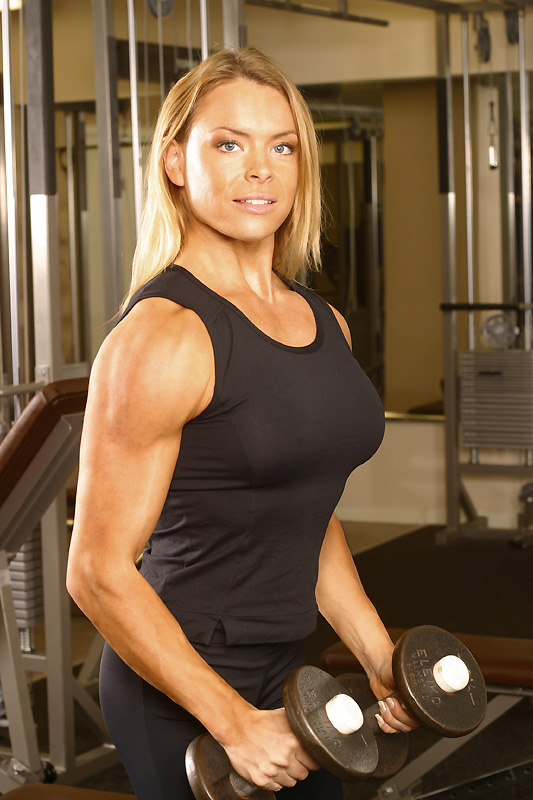 Tags Fitness Babe Fitness Model Fitness Models Lina Eklund Fitness
