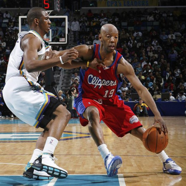 Basketball Moves: The Spin Dribble