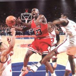 Michael Jordan's Basketball Motivational Quotes