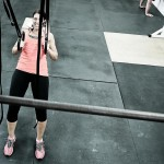 Back Workout: Supine Pull-ups