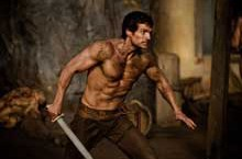 The Immortals Workout