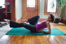 Free ab workouts at Home