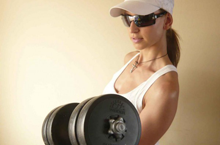 5 Workout Tips for 5 Muscle Groups