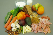Super nutrition and info for bodybuilders