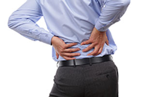 Three Simple Stretching Exercises against Back Pain