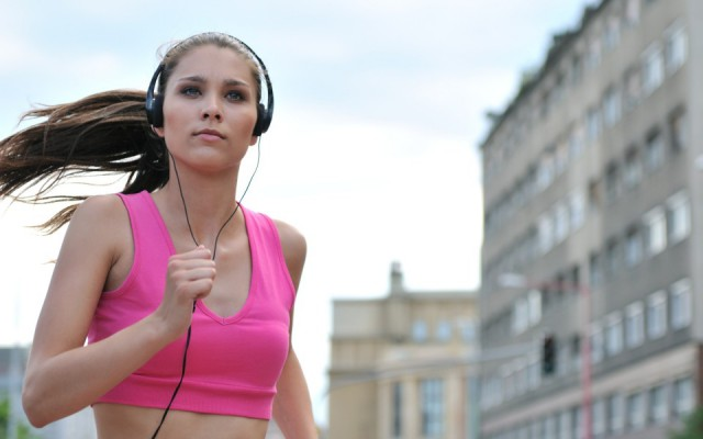 How Music Can Rev Up Your Workout