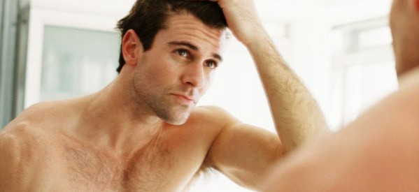 5 Tips For Hair Growth For Middle-Aged Men.