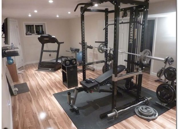 The Best Home Gym Equipment To Lose Weight