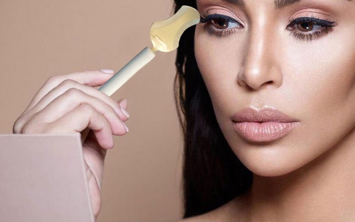 Eyelash Spoon – The Beauty Tool that transforms a Woman into a Princess!