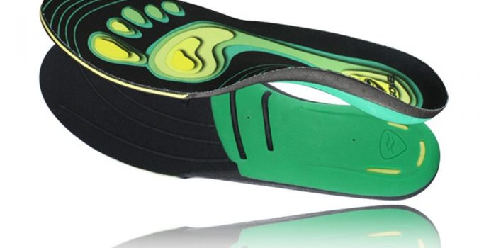 The Benefits of Performance Shoe Insoles