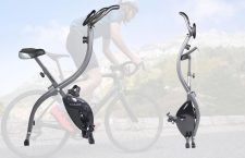 Why Do People Want To Use Folding Exercise Bikes?