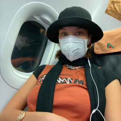 Celebrities and Their Protection – Where do They Get the Masks From?
