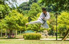 4 Family-Friendly Martial Arts You Can Try In Burbank, CA