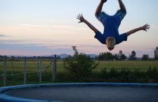 A Guide To Buying Trampolines Suitable For Adults