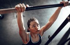 Buying guide: Best Pull Up & Chin Up Bars for Building Back Strength
