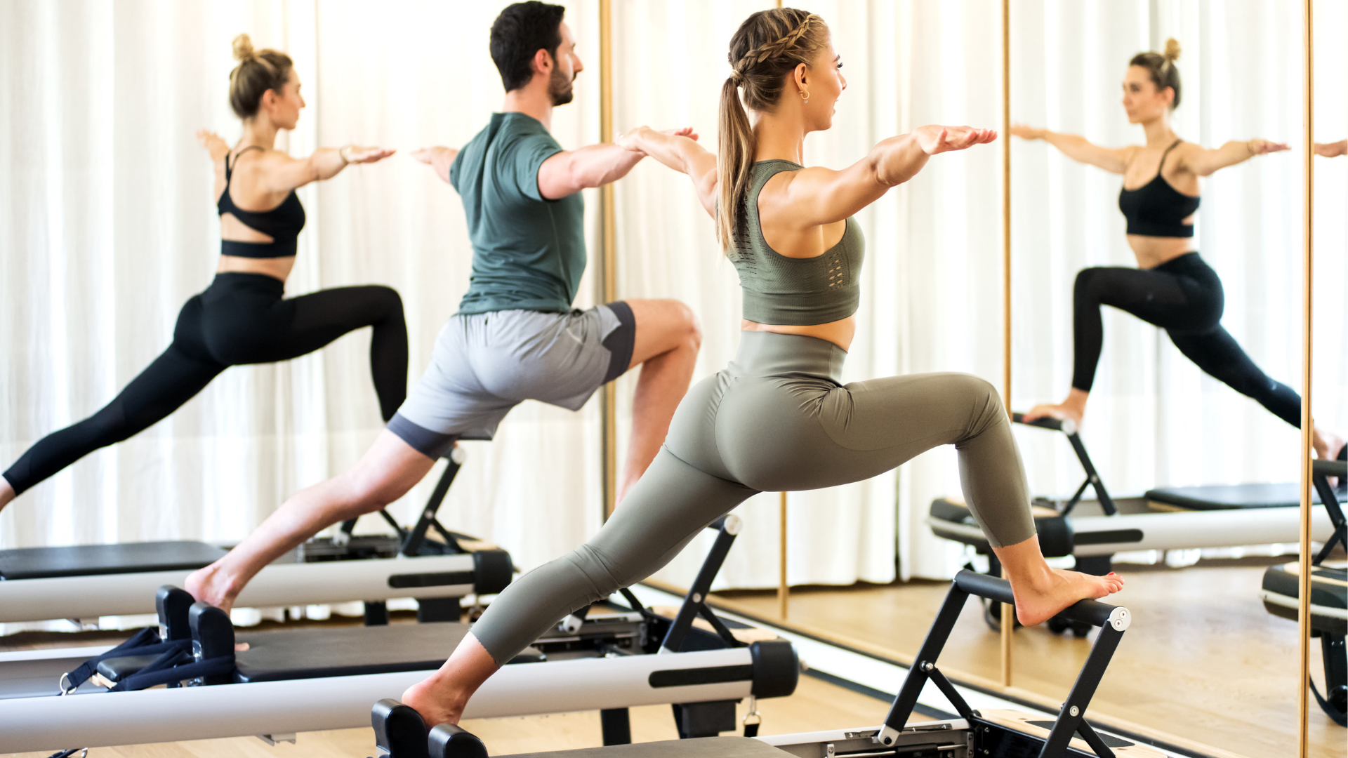 Why You Should Become A Pilates Instructor